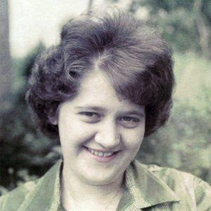 Marlene Godsell