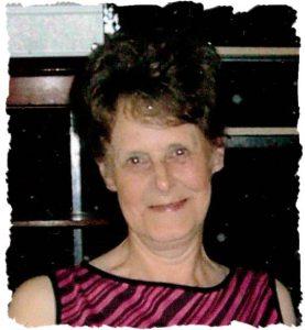 Dorothy Yvonne Buckley Final