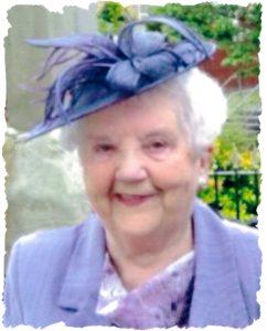 Sylvia Mary Thomas Final