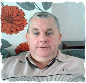 Richard Keith Newton Final