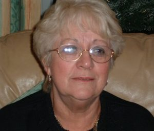 Pamela Edwards