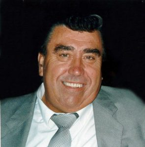 David John Sylvester
