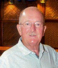 Michael James Terrett