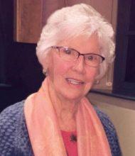 Patricia Jehu (Pat)