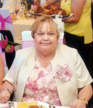 Patricia Jenkins (Pat Parry)