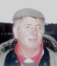 John William Lever (Johnny)