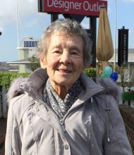 Margaret Cannon