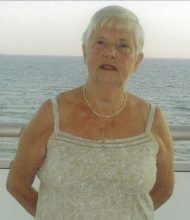 Irene Margaret Phillips