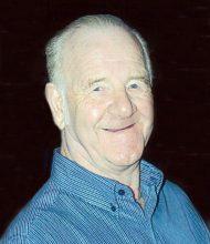Raymond John Elliott (Ray)