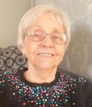 Carol Hawker