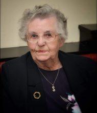 Shirley Dobbs