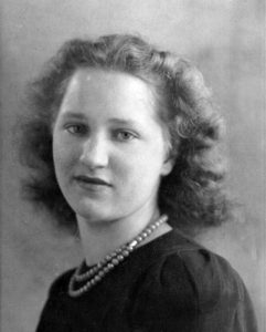 Edna May Jarman