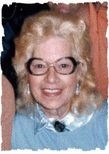 Gertrude Teresa Gwendoline Healy Final