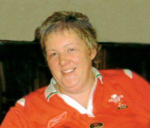 Kerry Jean Radcliffe