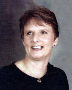 Roslyn Evans