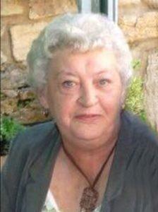 Theresa M Morgan