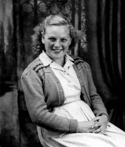 Valerie June Williams