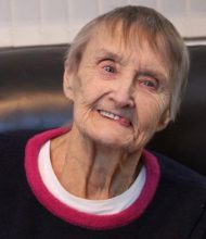 Hilda Winslade
