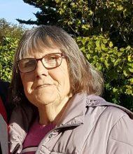 Jean Audrey Dando