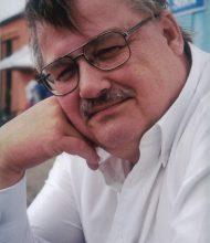 John Baynham