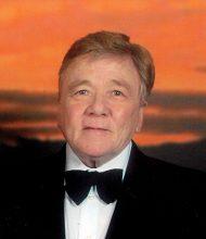 Gareth Emrys Seal (Gary)