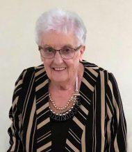 Sylvia Maureen Dare