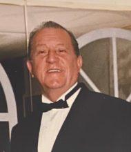 Alan Henry Joseph Rudge (Al)
