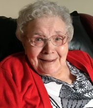 Beryl Davies