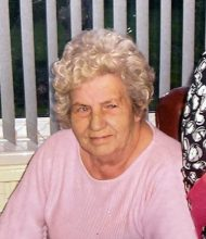 Cynthia Jean Farmer