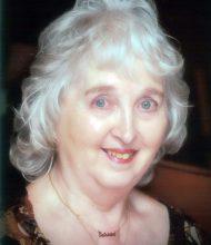 Mary Patricia Williams (Pat)