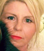 Susan Tracey Williams (Née Davies)