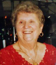 Joan Mary Minifey