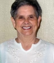 Maureen Georgina Harry