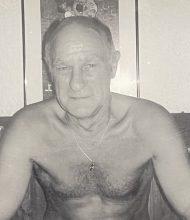 Royston Cinderby (Roy)